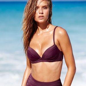Victoria's Secret convertible bikini top